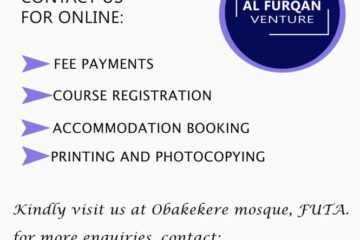 Alfurqan Fee Payment