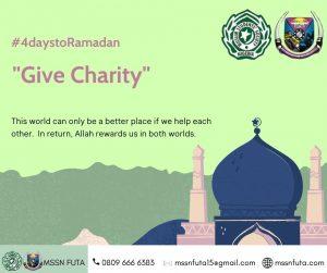 4 Days to Ramadan Countdown - 2020