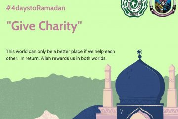 4 Days to Ramadan Countdown - 2020