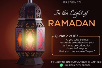 In the Light of Ramadan
