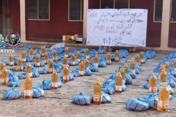 MSSN FUTA Ramadan package