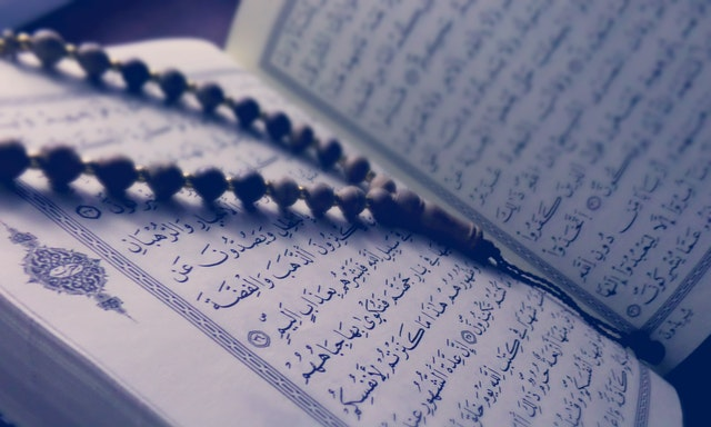 Holy-Quran