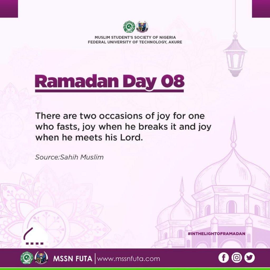 Ramadan Quotes Day 08