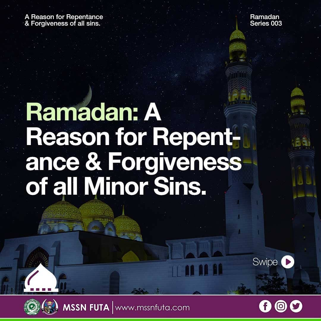 Ramadan-Reflection-MSSN-FUTA
