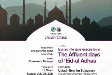 Usrah class