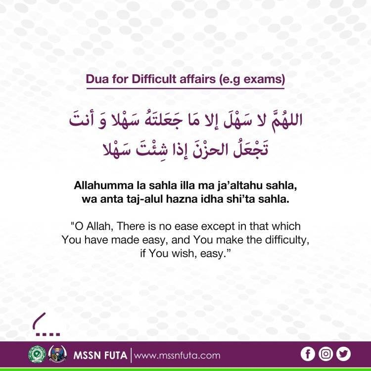 dua-for-exams-anxiety-in-Islam