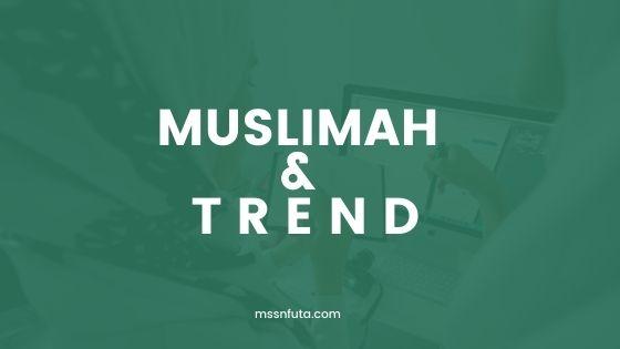 Muslimah-Trend